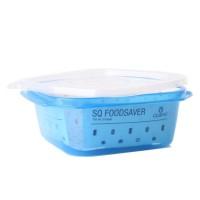 Kotak makan SQ Foodsaver 750 ml - Claris Diskon