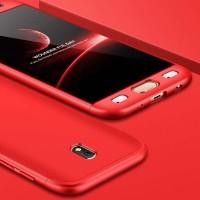 360 protection slim matte case Samsung Galaxy J7 Pro