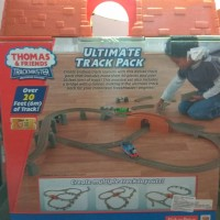 Thomas & Friends Trackmaster Ultimate Track Pack
