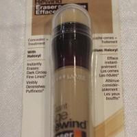 maybelline instant age rewind eraser dark circle (150 neutralizer)
