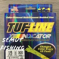 TUF LINE XP INDICATOR | 15LB 300YD