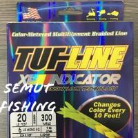 TUF LINE XP INDICATOR | 20LB 300YD