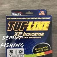 TUF LINE XP INDICATOR | 30LB 300YD