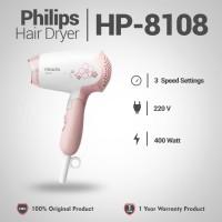 harga Philips Hair Dryer Hp-8108 Pink Tokopedia.com