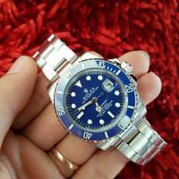 EXLCUSIVE jam tangan ROLEX SUBMARINER TERMURAH ORIGINAL