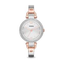 TERBARU jam tangan wanita merk FOSSIL GIORGIO ORI BM type FS 3370 ORIG