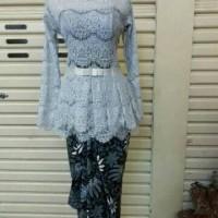 Setelan Wanita/baju /atasan/bawahan /kebaya /rok/batik/brukat/pakaian