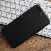 SPECIAL BLACK Casing iPhone 5 5s SE 6 6s 6 Plus 7 7 Plus 8 8Plus