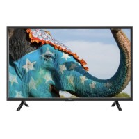 LED 32 INCH TCL 32S4900 USB MOVIE/SMART TV + FREE BRACKET