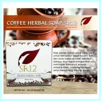 COFFEE HERBAL SOAP SR12 KOPI harga sabun nu amoorea beauty plus bar