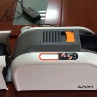 Printer ID Card [ Kartu ] HITI CS200E / CS 200e