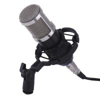 Mic Microphone Condenser - BM800 Smule Vlog Youtube Broadcasting with