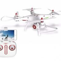 Drone tercanggih Syma X8SW kamera CAMERA FPV WIFI Upgrade dari X8HW