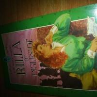 novel rilla of ingleside - LM montgomery edisi bahasa inggris rapih be