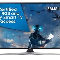 PROMO SAMSUNG 50MU6100 LED TV 50 INCH ULTRA HD SMART TV MURAH
