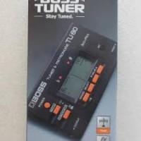 Tuner Boss TU 80