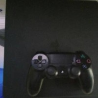 Jual PS4 Slim 2006A Black Jet Playstation 4 Slim Murah