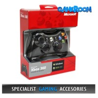 Stik Stick XBOX 360 Controller Wired Kabel Ori Pabrik Joystick Gamepad
