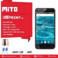 harga Mito A19 Ram 1/8gb 4g Termurah New Garansi Tokopedia.com