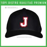 Topi Baseball JKT48 05 Trucker Baseball Snapback JKT05 Distro