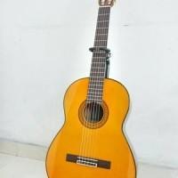 Gitar Akustik Yamaha C80/ C-80/ C 80 Original