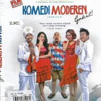 DVD Komedi Moderen Gokil