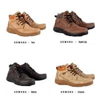 Sepatu Boots Pria Humm3R Arwana /Kickers/Delta/Caterpil Diskon