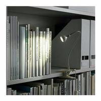 Terlaris IKEA JANSJO Lampu sorot/ jepit LED aneka warna
