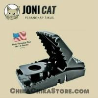 Jual [Joni Cat] Alat Pengusir Perangkap Pembasmi Hama Jebakan Tikus Murah