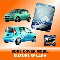 Jual Selimut Cover Body Mobil SUZUKI SPLASH untuk Kesayangan Kuat Tahan La Murah