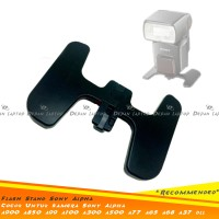 Kaki Bebek Stand Flash Untuk DSLR Sony Alpha A900 A850 A300 Dll