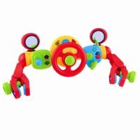 ELC Toys Light and Sound Buggy Driver/ Mainan Stroller Setir Setiran