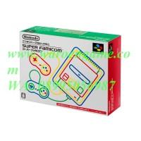 Jual Nintendo Super Famicom Classic Mini Console Japanese ver SNES SFC Murah
