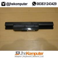 Baterai Laptop Asus A44 Original Garansi 6 Bulan (Ganti Baru)