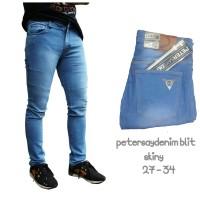 Jual Celana Jeans Skinny Pria Murah Meriah (9) Murah