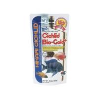 Hikari Cichlid Bio-Gold Plus Medium Pellet - Pakan Ikan Louhan, 250 gr