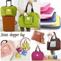 Jual Hotlist terlaris Street Shopper Bag - Tas Belanja Lipat - shopping bag Murah