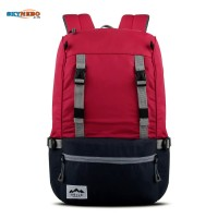 Tas Ransel Laptop Sollu|Competitor of Bodypack Eiger Palazzo SCNTR 02