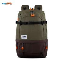 Harga tas ransel laptop sollu competitor of bodypack eiger palazzo   Hargalu.com