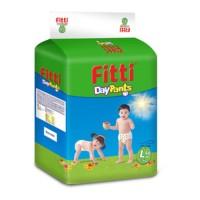 Popok Fitti Day Pants | Size L48 | Size L 48