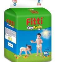 Popok Fitti Day Pants | Size M56 | Size M 56