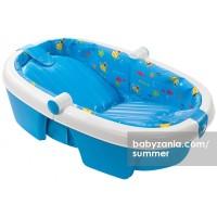 Summer Infant Fold Away Baby Bath T2909