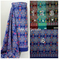 Daftar Harga Kain Batik Per Meter  Jual kain batik per meter murah