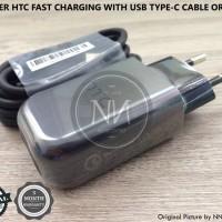 Harga charger htc 10 fast charging 10 evo lifestyle u11 play ultra   antitipu.com