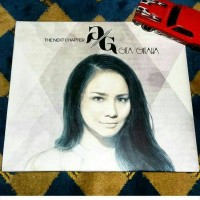 CD Gita Gutawa - The Next Chapter
