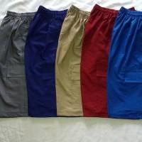 Celana Pendek Kolor Santai Trendy