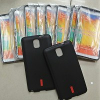capdase samsung note3 note 3 n900 softsell softcase silikon softshell
