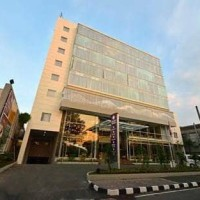 Voucher Hotel Grand Tjokro Yogyakarta