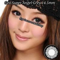 softlens geo super angel grey 14.5mm