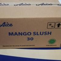 aice mango slush